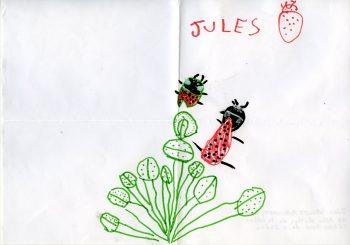 Dessin de Jules