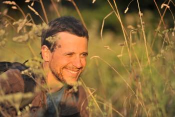 Portrait de Julien Perrot