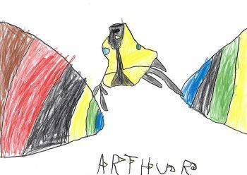 Dessin de Arthur