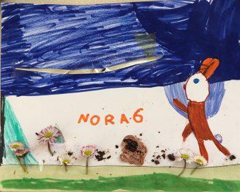 Dessin de Nora