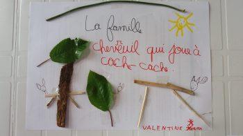 Dessin de Valentine